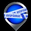 Larmkartan logo