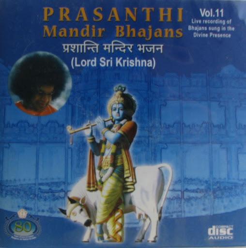 Sai Bhajans: Index for Prsanthi Mandir Bhajans vol 1-11