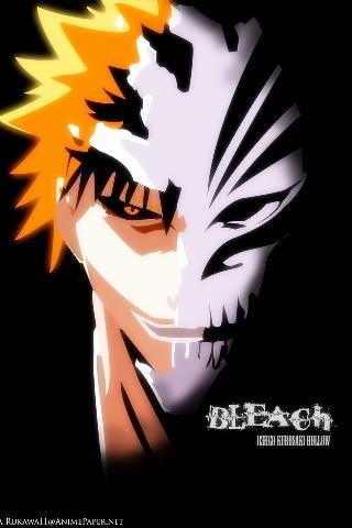 ... Bleach Comic Live Wallpaper HD APK ScreenShots ...