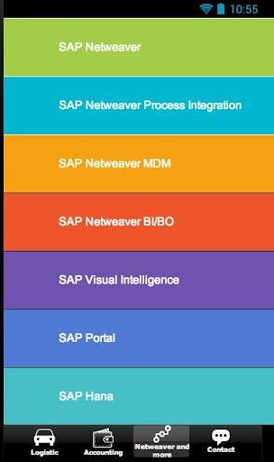SAP SCN Blogs