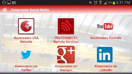Download Konecranes social media APK latest version app for android