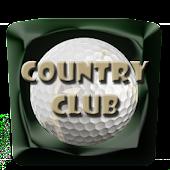 CountryClub CM11 Theme