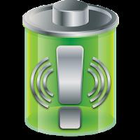 Battery Full Alarm 1.2