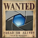 Wanted Poster Maker icon