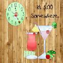Its 5 Clock Somewhere GO THEME