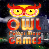 OWL Potter Game