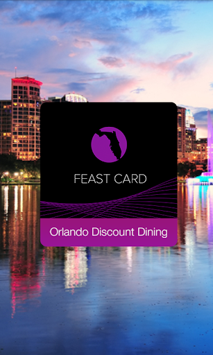 Feast Card