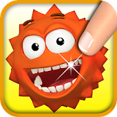 Game Hungry Balky Ball: Jump 4 Food version 2015 APK