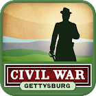 Gettysburg Battle App icon