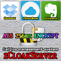 zCloakServer Cloud Manager
