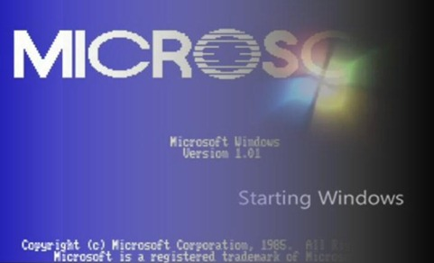 Windows-1.0-a-6.1-Windows-7