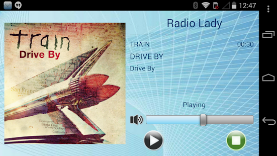 Radio Lady- screenshot thumbnail