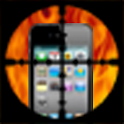 iPhone Sniper PRO logo
