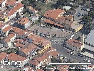 Tobbiana - Frazione di Prato