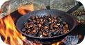bruciate - caldarroste
