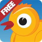 Chicken Feed! Free icon