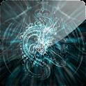 3D Dragon IV (PRO) logo