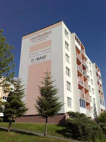 Zatepľovací systém BASF