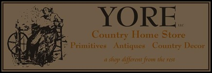 Yore Country Home Store