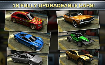 Reckless Racing 2 1.0.3 apk
