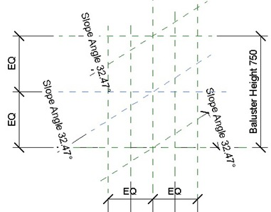 add angular dimension