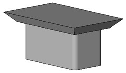 Revit simple table