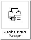 adsk plotter manager