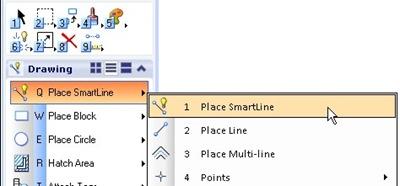 task navigation shortcut