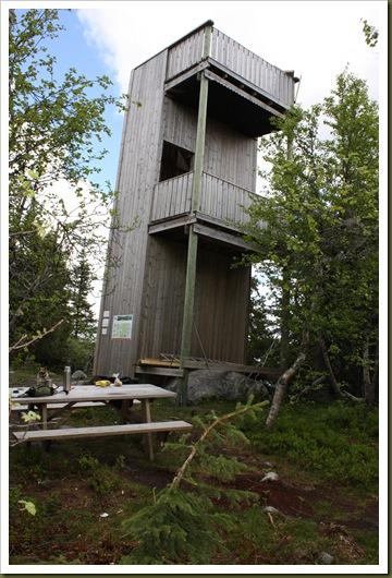 Fjellsjøkampen.10.juni 028