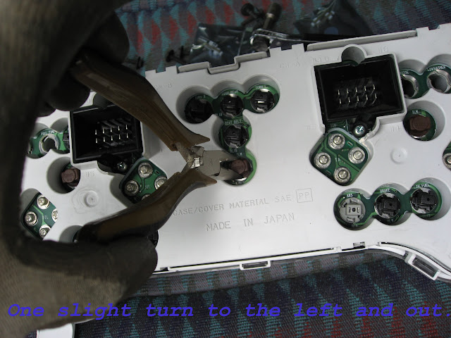 Gauge Cluster Led Install Jeepforum Com
