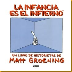 Infancia Infierno