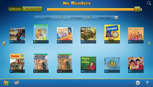 HMH Readers Worldwide