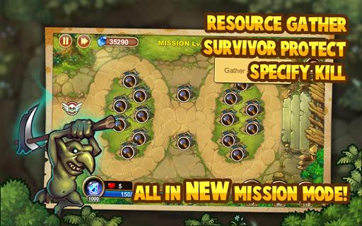 Castle Defense 1.6.3 screenshots 8