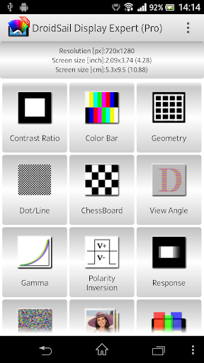 DS Display Expert Pro