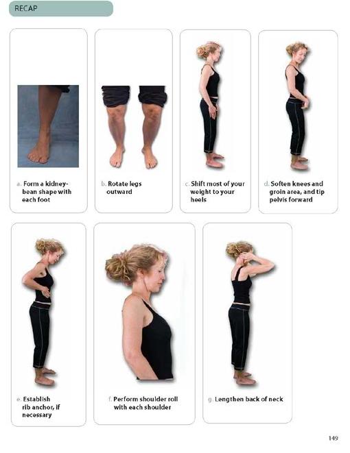 gokhale 8 steps to a pain free back