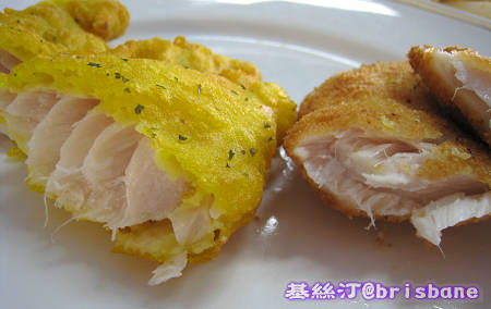 炸魚柳 Fried Snapper