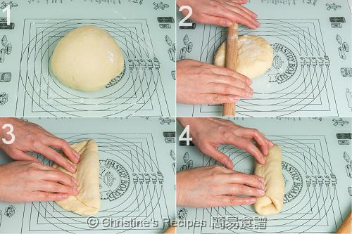 Hokkaido Milk Toast Procedures01