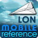 London, UK – Travel Guide logo