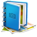 Photo Album icon