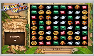 Bejeweled Game