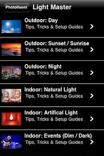 Photofluent + - screenshot thumbnail