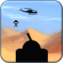 Paratrooper (Defend Tank) icon