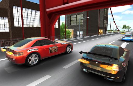 賽車遊戲:賽車速度