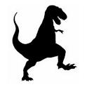 Dinosaur Trivia Quiz logo