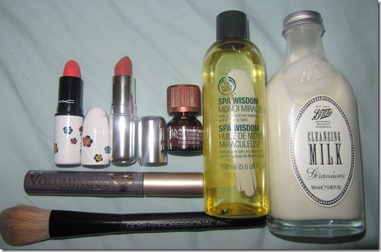 makeup april 181
