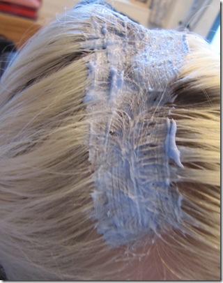 hairbleach 114