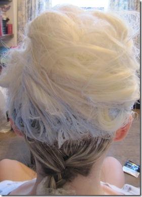 hairbleach 132