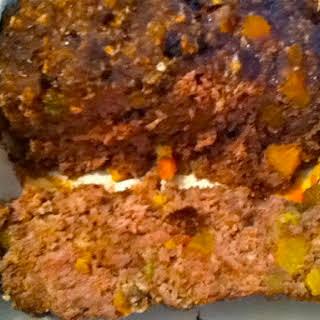 Fruit Meatloaf.