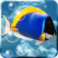 Aquarium Free Live Wallpaper APK for Bluestacks
