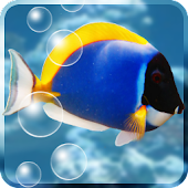 Download Aquarium Free Live Wallpaper APK for Laptop